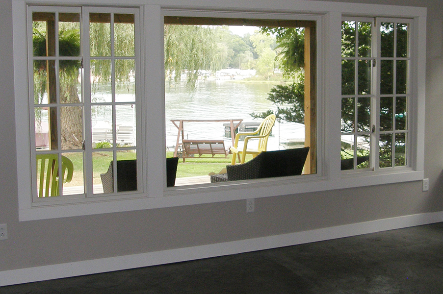 Replacement residential quality window door for Quality replacement windows